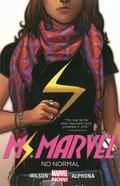 Ms. Marvel Volume 1 : No Normal