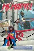 Ms. Marvel Volume 2 : Generation Why