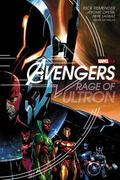 Avengers : Rage of Ultron