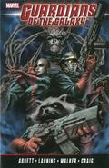 Guardians of the Galaxy by Abnett and Lanning : The Complete Collection Volume 2