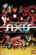 Avengers and X-Men : Axis