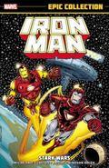 Iron Man Epic Collection : Stark Wars