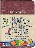 A Bible Like Dad's