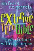 Extreme Teen Bible New King James Version