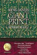 King James Reference Bible