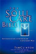 Soul Care Bible New King James Version