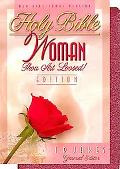 Holy Bible, Woman Thou Art Loosed! Edition