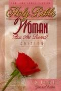 Woman Thou Are Loosed Bible