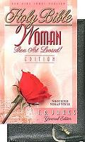 Woman, Thou Art Loosed! Bible: New King James Version (NKJV)