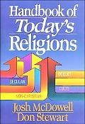 Handbook of Today's Religions Bible