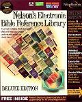 Nelson's Electronic Bible Reference Library: Deluxe Edition - 39 Books