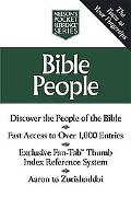 Nelson's Pocket Reference Bible People