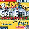 The Safe Sites Internet Yellow Pages-cd-rom