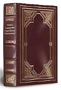Vine's Complete Expository Dictionary Of Old And New Testament Words: Limited, Deluxe Edition