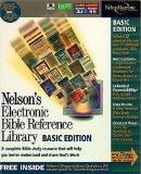 Nelson's Electronic Bible Reference Library: Basic Edition - 21 Books