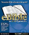 Ebible Standard Edition: The One-Click Bible Study Library