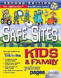 Safe Sites Family & Kids Internet Yellow Pages