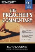 Hosea,Joel,Amos,Obadiah, Jonah Old Testament