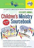 Children's Ministry Sourcebook 2004