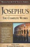 Josephus: The Complete Works (Super Value Series)
