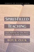 Spirit Filled Teaching
