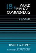 Job 38-42 (Word Biblical Commentary)