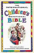 International Children's Devotional Bible