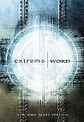 Extreme Word New King James Version/White