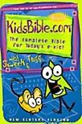 Nelson's Kidsbible.Com The Complete Bible for Today's E-Kids  New Century Version