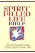 Spirit-Filled Life Bible - NKJV
