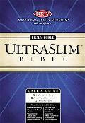 The NKJV Slimline Bible