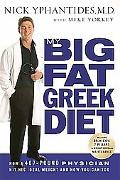 My Big Fat Greek Diet How A 467-pound Physician Hit His Ideal Weight And How You Can Too