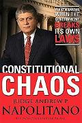 Constitutional Chaos What Happens When the Government Breaks Its Own Laws