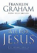 All for Jesus A Devotional