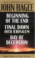 Beginning of the End/Final Dawn over Jerusalem/Day of Deception