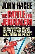 The Battle For Jerusalem - John Hagee - Hardcover