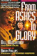 From Ashes To Glory