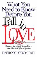 What You Need to Know Before You Fall in Love