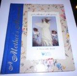A Mother's Memories: A Keepsake Book (Sharing Precious Moments)