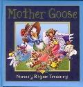 Treasury of Mother Goose Rhymes
