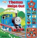 A Busy Day for Thomas
