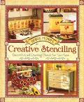 Debbie Mumms Creative Stenciling