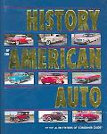 Pil History of the American Auto