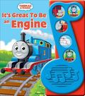 Thomas the Tank Engine It Is Great