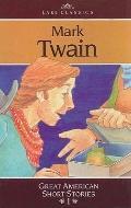 Mark Twain (AGS Classics: Great American Short Stories I)