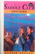 Ghost Rider (Saddle Club)