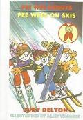 Pee Wees on Skis (Pee Wee Scouts)
