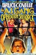 Ai Gang Operation Sherlock #1 (A.I. Gang)