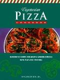 Vegetarian Pizza Cookbook