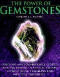 The Power of Gemstones - Raymond J.L. Walters - Hardcover - Special Value